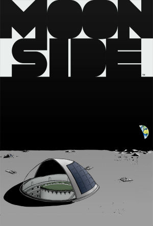 Moonside Decision Cover